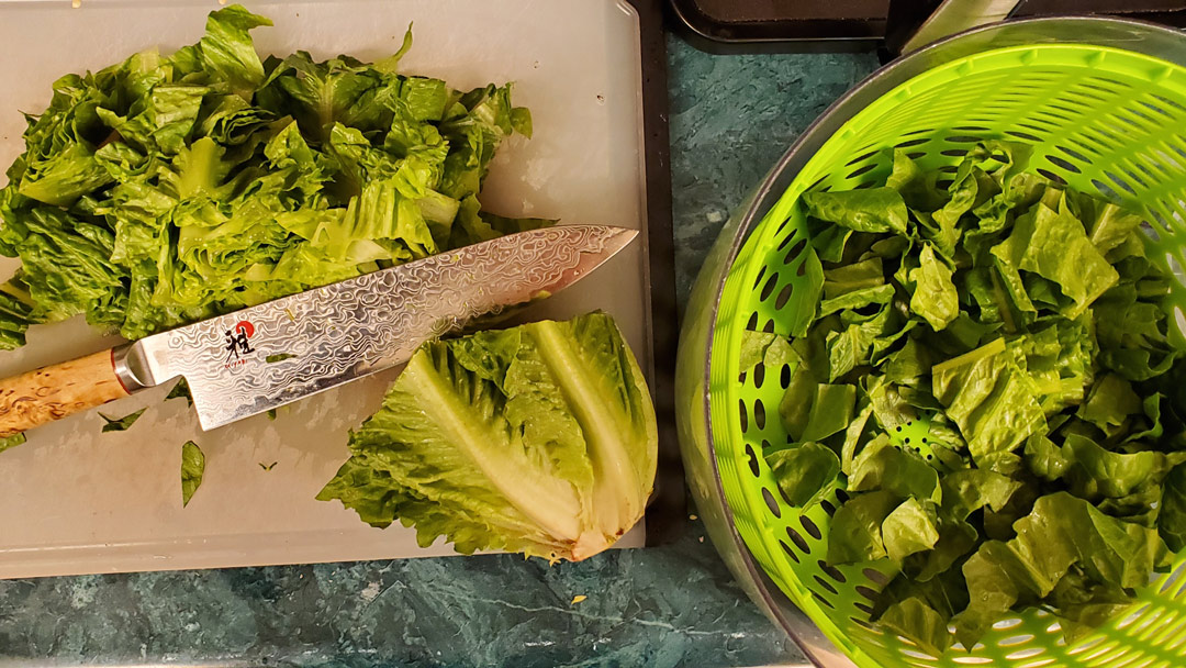 6 Reasons Why Salad Spinners Rock