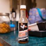 Kolohe Kid Hawaiian & Ghost Pepper Sauce